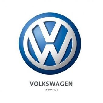 Company default vw logo