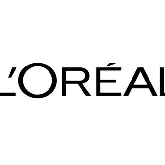 Company default loreal logo