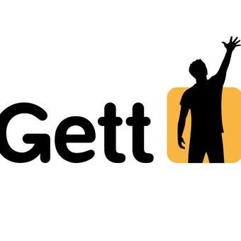 Company default gett logo