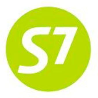 Company default s7 logo