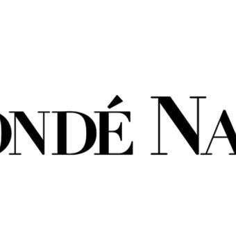 Company default conde nast logo