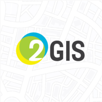 Company default 2gis logo
