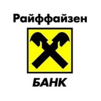 Company default raffaizen bank logo