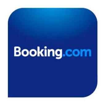 Company default booking logo