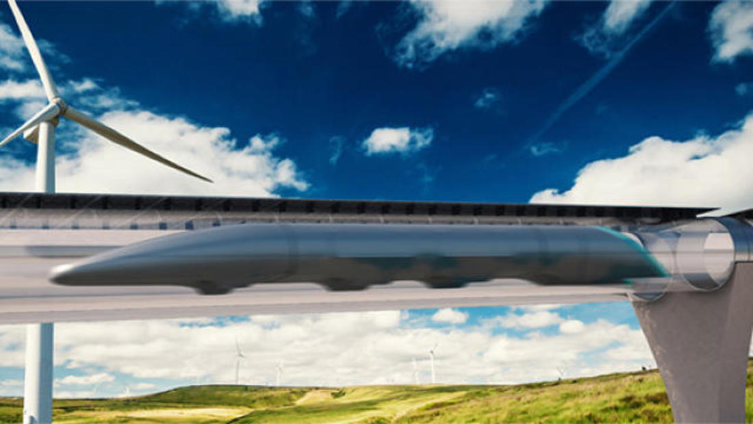 Suggested job full hyperloop