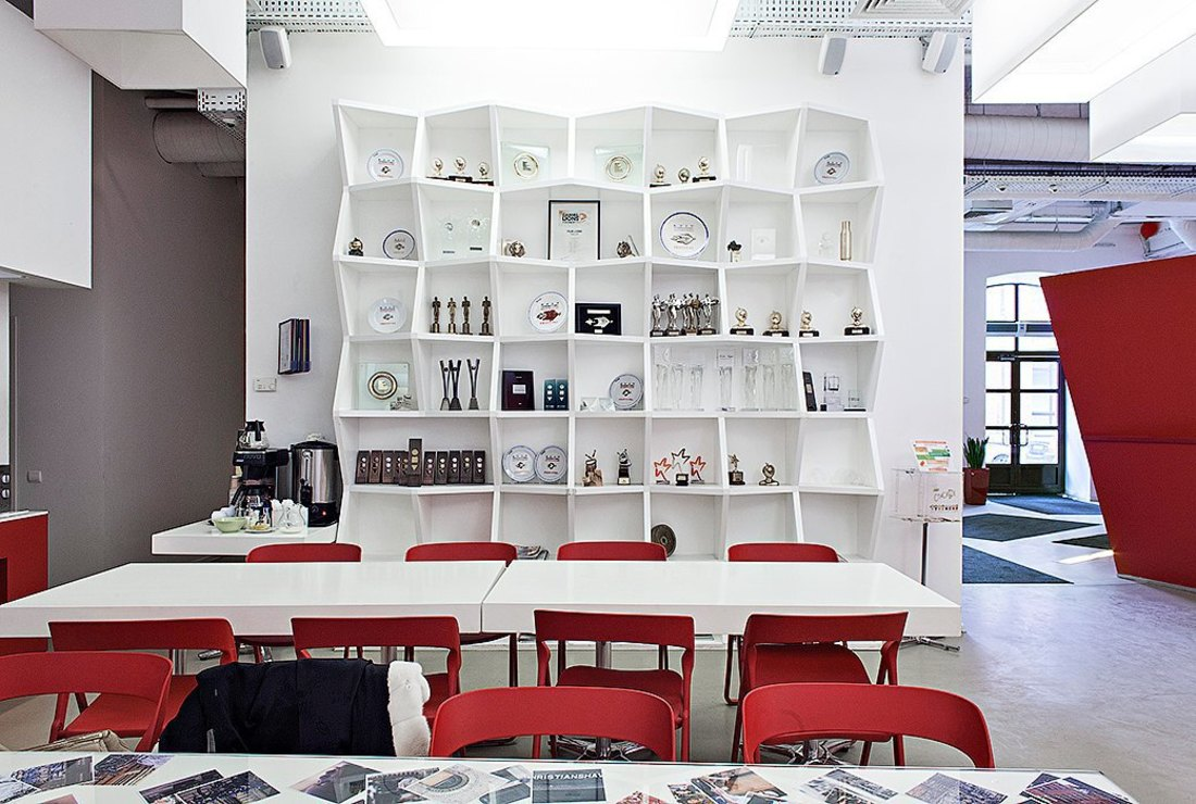 Suggested job full bbdo office