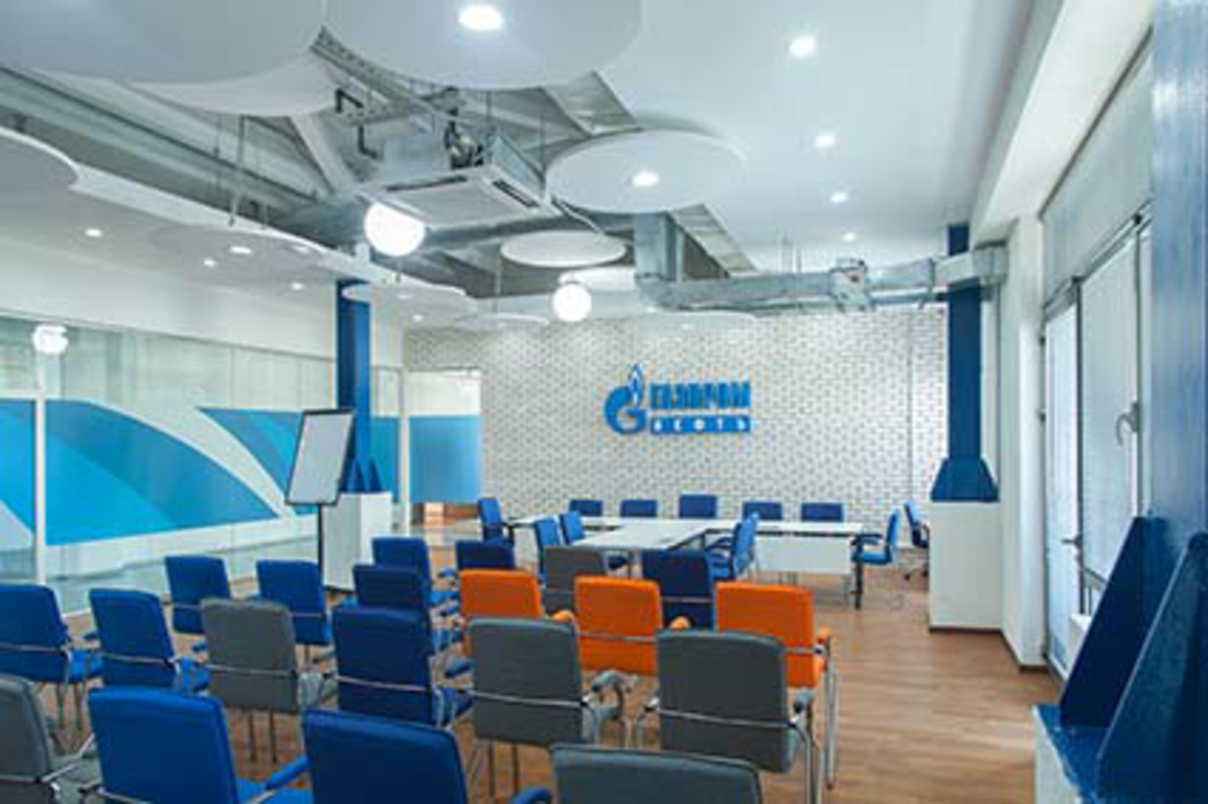 Suggested job full gazprom neft office