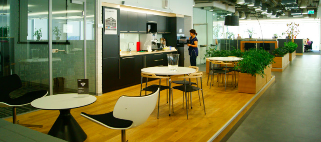 Suggested job full tele2 office